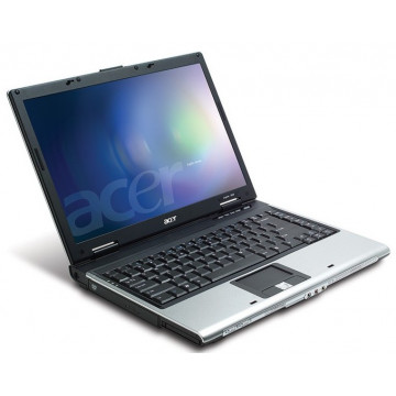Acer Aspire 3000, AMD Sempron 3000+, 1.8Ghz, 1Gb, 40Gb, Combo Laptopuri Second Hand