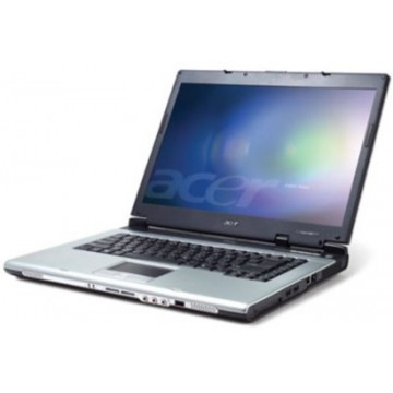 Acer Aspire 5100, AMD TURION 64 x2 1.6Ghz, 896Mb, 100Gb, Zgariat pe folie Laptopuri Second Hand