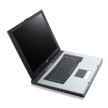 ACER TravelMate 2410, Intel Celeron M, 1.5Ghz, 1Gb, 80Gb, Wi-Fi Laptopuri Second Hand