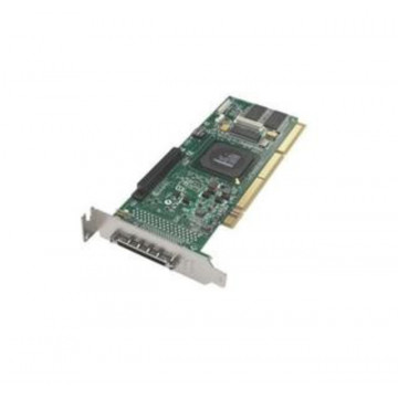 Adaptec SCSI RAID 2120S, Raid 0, 1, 10, 5, 50, JBOD, VHDCI