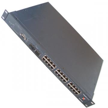 Alcatel OmniStack Xylan OS-4024G, 24 porturi Retelistica
