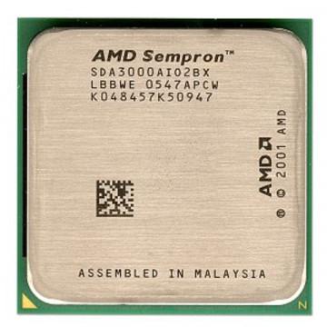 AMD Sempron 3000+, 1800mhz, Skt 939