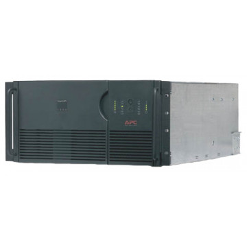 APC Smart UPS 5000VA/3750W, rack-mountable, SU5000R5TBX120, cu Acumulatori Noi Retelistica