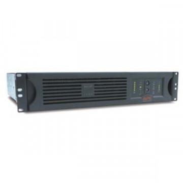 APC SmartUPS, 1500VA, 980Watt, Rackabil 19 inci, 1U