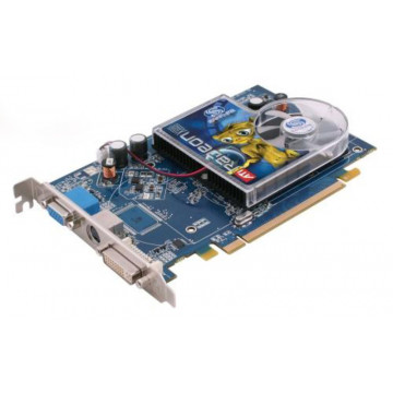 ATI Radeon x1300 Pro, Cross fire, 256mb, PCI-Express