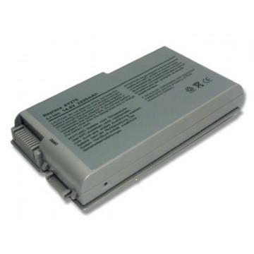 Baterie Laptop 6 celule, Li-Ion, compatibila cu laptopuri DELL D610, D500, D520, D530