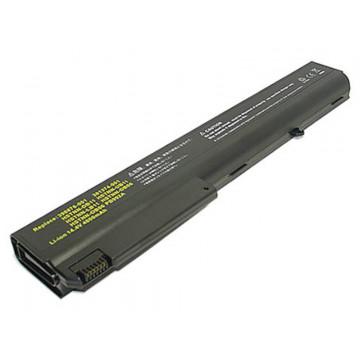 Baterie Li-Ion 6 cel, 10.8V, 4400MAH pentru HP NX8220, 8510W, NW8240, NW8240 Componente Laptop