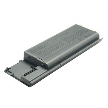 Baterie Li-Ion, 6 cel, 11.1V, 4400MAH, Pentru Dell D620, D630, D631, D640, M2300