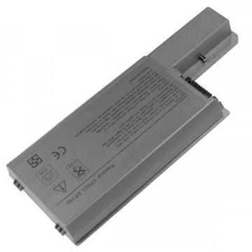 Baterie Li-Ion, 6 cel, 11.1V, 4400MAH, Pentru Dell D820, CF623, YD623, CF704