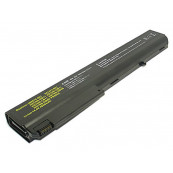 Baterie Li-Ion 6 cel, 14.4V, 4400MAH pentru HP NX8220, 8510W, NW8240, NW8240 Componente Laptop