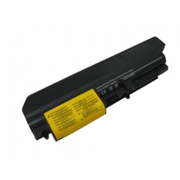 Baterie Li-Ion, 6 celule, 10.8 V, compatibila cu laptopuri IBM T61, R61