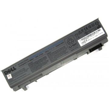 Baterii laptop 6 celule, compatibile cu laptopuri dell E6400, E8400, M4400