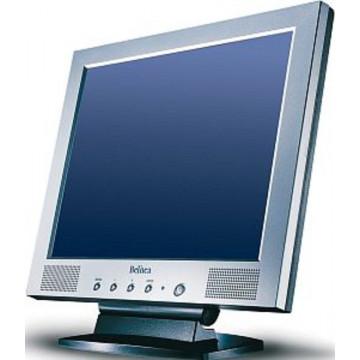 BELINEA 10 20 15, TFT LCD, 20 inch, 1600 x 1200, 25ms, VGA, DVI, Audio Monitoare Second Hand