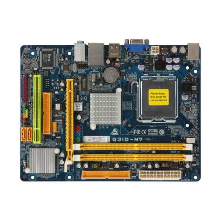 Biostar G31D-M7 Intel USB 2.0 Drivers for Mac