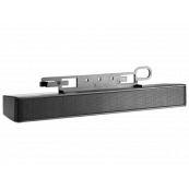 Boxa HP LCD Speaker Bar NQ576AT Periferice