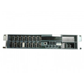 Brocade SilkWorm II Fibre Channel Switch, 16 Porturi Gbic 1036Mbps, Management rj-45 Retelistica