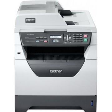 Brother DCP-8070D, Imprimanta, Copiator, Scaner, Duplex, 1200 x 1200