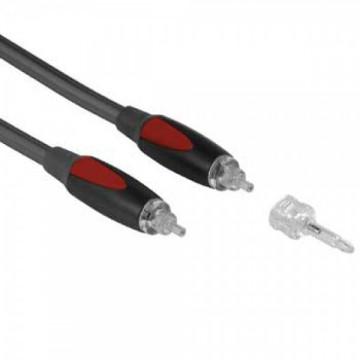 Cablu fibra optica HAMA - 1.5 m Componente & Accesorii