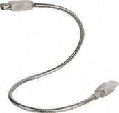 Cablu HAMA Goose Neck USB Extension Componente & Accesorii