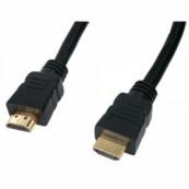 Cablu HDMI A - HDMI A 1.4 - 557 Gold / 1,5m Componente & Accesorii