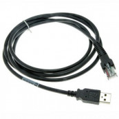 Cablu USB cititor coduri de bare MOTOROLA - 2 m