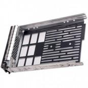 Caddy / Sertar pentru HDD server DELL Gen11/Gen12/Gen13, 3.5 inch, LFF, SAS/SATA, Second Hand Componente Server