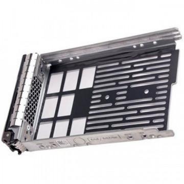 Caddy/Sertar HDD Server Dell 3.5 inch SAS/SATA Componente Server