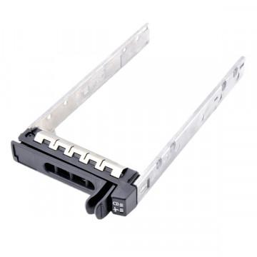 Caddy, Sertar, hot swap hard disk DELL KF248, pentru servere Dell din seriile 1900, 2900, 6900, R610 Storage Array Componente Server