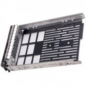 Caddy / Sertar pentru HDD server DELL Gen11/Gen12/Gen13, 3.5 inch, LFF, SAS/SATA, Second Hand Componente Server