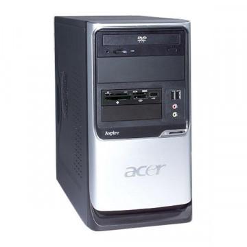 Calculatoare Acer T671, Pentium D, 3.0GHZ, 1Gb DDR2, 160Gb SATA, DVD-RW Calculatoare Second Hand