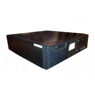 Calculatoare CiaraTech Dicovery, Core 2 Duo E6300, 1.86Ghz, 1Gb, 80Gb SATA, DVD-ROM Calculatoare Second Hand