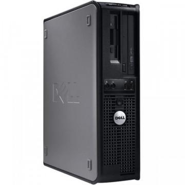 Calculatoare Dell Optiplex 740, Dual Core AMD Athlon X2 4850e, 2,5GHz, 2Gb DDR2, 160Gb, DVD-ROM Calculatoare Second Hand