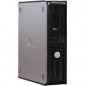 Calculator DELL OptiPlex GX320 Desktop, Intel Pentium Dual Core E2140 1.60 GHz, 2 GB DDR 2, 160GB SATA, DVD-R