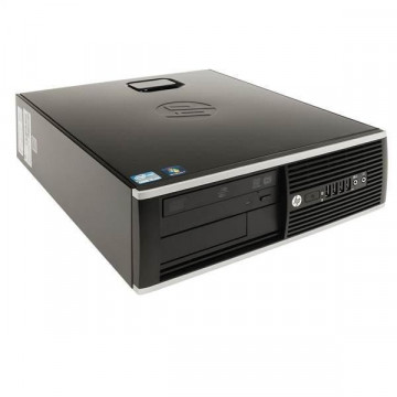 Calculatoare HP 8200 Elite SFF, Intel Core i3-2120 3.3Ghz, 8Gb DDR3, 250Gb SATA, DVD-RW Calculatoare Second Hand