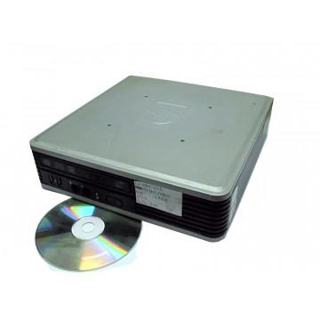 Calculatoare HP DC7800 USFF, Pentium Dual Core E2160, 1.8Ghz, 2Gb DDR2, 160 Gb, DVD-RW Calculatoare Second Hand