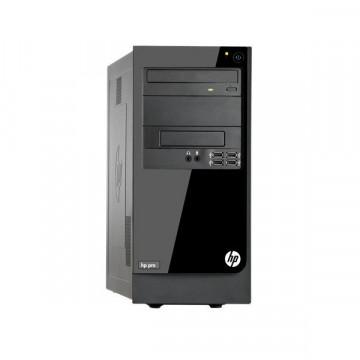 Calculatoare HP Pro 3300 Tower, i3-2120, 3.30Ghz, 4Gb DDR3, 500Gb SATA, DVD-RW Calculatoare Second Hand