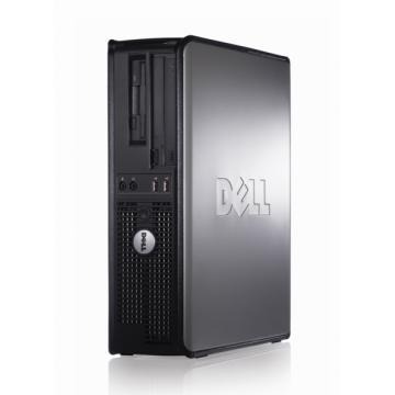 Calculatoare ieftine Dell Optiplex 745, Intel Core 2 Duo E4300 1.8Ghz, 2Gb DDR2 , 80Gb, DVD-ROM Calculatoare Second Hand