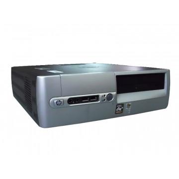 Calculatoare Ieftine Hp DX5150, AMD Athlon 64 3200+, 1Gb DDR, 80GB HDD, DVD-ROM Calculatoare Second Hand