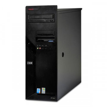 Calculatoare ieftine IBM Thinkcentre 8143, Pentium 4, 3.0Ghz, 1Gb, 80Gb HDD, DVD-ROM Calculatoare Second Hand