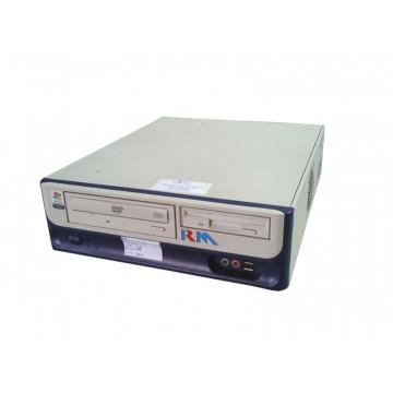 Calculatoare Ieftine RM Expert 3010, Celeron D 3.06Ghz, 1Gb DDR2, 80Gb SATA, DVD-ROM Calculatoare Second Hand