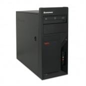 Calculatoare Lenovo M57 Tower, Intel Core 2 Duo E6550 2.33GHz, 4GB DDR2, 80GB SATA, DVD-RW Calculatoare Second Hand