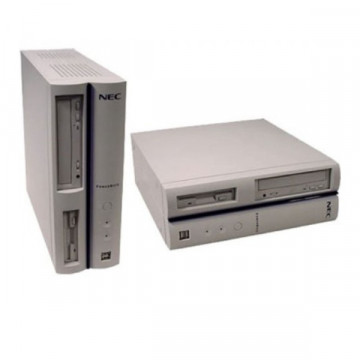 Calculatoare Nec PowerMate F-VL4, Celeron 2.0Ghz, 512Mb, 40Gb, CD-ROM Calculatoare Second Hand