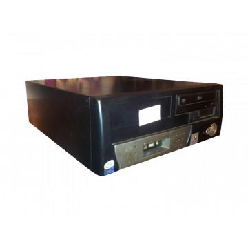 Calculatoare SH CiaraTech, Core 2 Duo E6420, 2.13Ghz, 1Gb, 80Gb SATA, DVD-ROM Calculatoare Second Hand