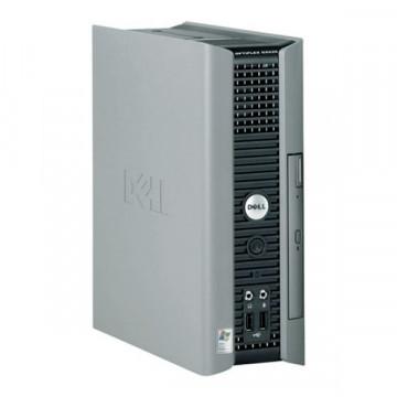 Calculatoare Sh Dell Optiplex 760 USFF, Core 2 Duo, 3.0Ghz, 4Gb, 160Gb Sata, DVD-RW Calculatoare Second Hand