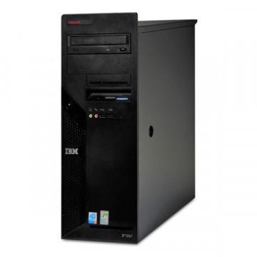 Calculatoare SH IBM Thinkcentre 8144, Pentium 4, 3.0Ghz, 1Gb, 80Gb HDD, DVD-ROM Calculatoare Second Hand