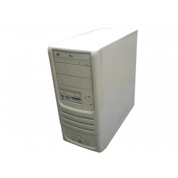 Calculatoare Sh ieftine AMD Athlon LE-1620, 2.4Ghz, 1Gb DDR2, 80Gb HDD, DVD-ROM Calculatoare Second Hand