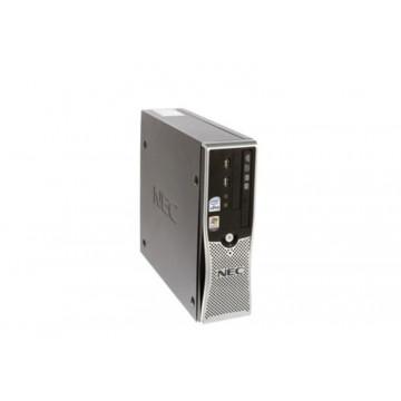 Calculatoare SH NEC PowerMate ML460 Pro, Core 2 Duo, 2.4Ghz, 1Gb, 80Gb Hdd, Desktop Calculatoare Second Hand