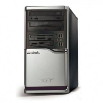 Calculator ACER Power M8, AMD Athlon 64 x2 3600+, 2.00 GHz, 2 GB DDR2, 160GB SATA, DVD-RW Calculatoare Second Hand