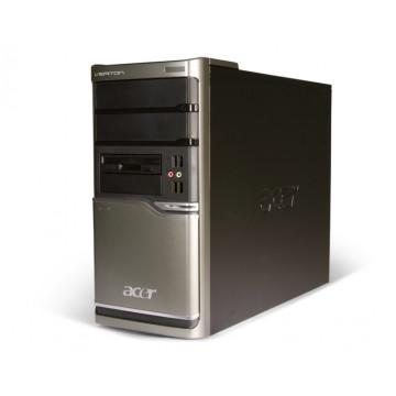 Calculator ACER Veriton M420, Dual Core Athlon x2 4400+, 2.3Ghz, 2Gb, 80Gb, DVD-RW Calculatoare Second Hand
