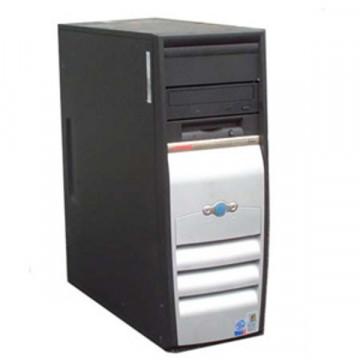 Calculator Compaq Evo D510 TOWER  Intel Pentium 4, 1.7 Ghz, 512MB, 40GB  Calculatoare Second Hand